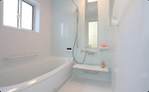 浴室やトイレなどの水廻りの電気工事